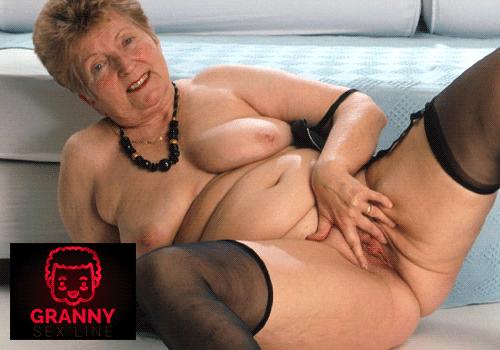 Local Granny Sex Chat